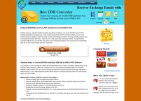 edbfileconverttopst.recoverexchangemailbox.com