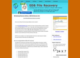 edbfilerecovery.com