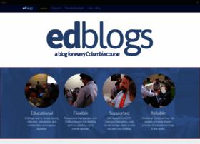 edblogs.columbia.edu