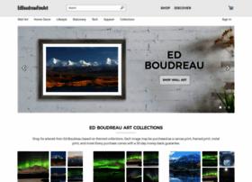 edboudreau.artistwebsites.com