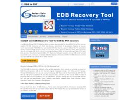 edbrecoverytool.recoveredbtopst.com