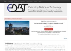 edbt.org