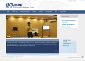 edc.szabist-isb.edu.pk