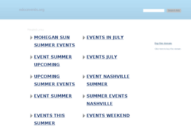 edccevents.org