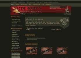 edcknives.com