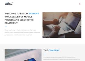 edcomsystems.co.uk