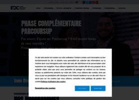 edcparis.edu