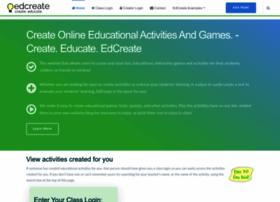 edcreate.com