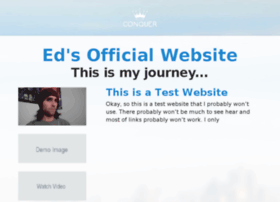 edcruickshank.com