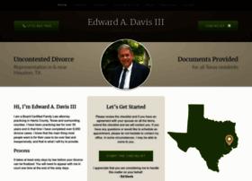 eddavislaw.com