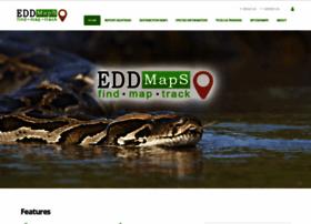 eddmaps.org