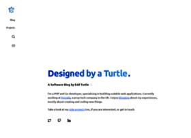 eddturtle.co.uk