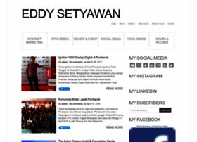 eddysetyawan.com