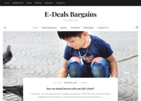edealsbargains.com.au