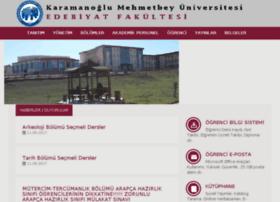 edebiyat.kmu.edu.tr
