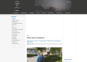 edebiyatkultur.com