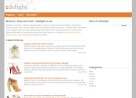 edelight.co.uk