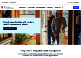 edelmanfinancial.com