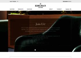 edelmanleather.com