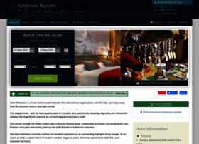 edelweiss-manotel-geneva.h-rez.com