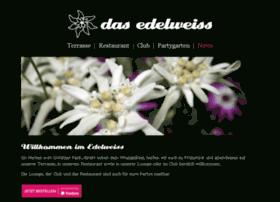 edelweiss36.com
