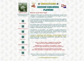 edelweissgrowers.com
