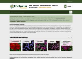 edelweissperennials.com