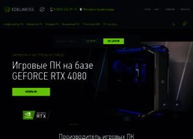 edelws.ru