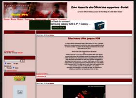 eden-hazard.forumieren.com