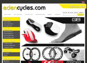 edencycles.com
