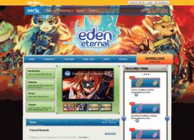 edeneternal.aeriagames.com