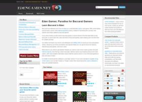 edengames.net
