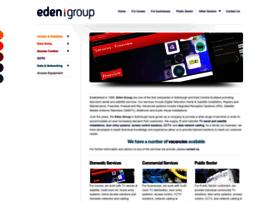 edengroup.co.uk