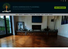 edenhardwoodflooring.co.uk