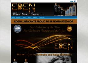edenlubricants.com