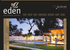 edenoutdoorliving.com.au