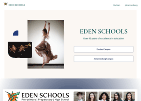 edenschools.co.za