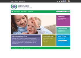 edenvalecare.com