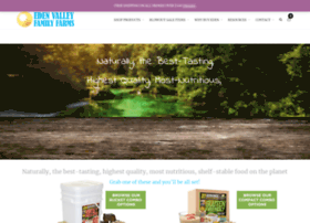 edenvalleyfood.com