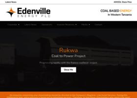 edenville-energy.com