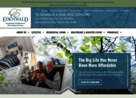 edenwald.org