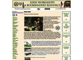 edenworkshops.com