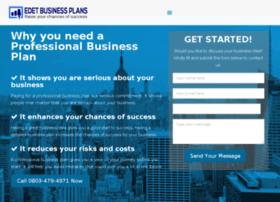 edetbusinessplans.com