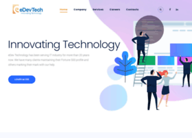 edevtech.com