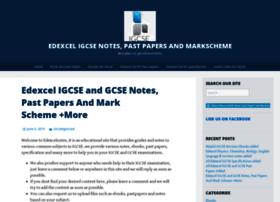 edexcelnotes.wordpress.com