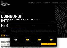 edfilmfest.org.uk