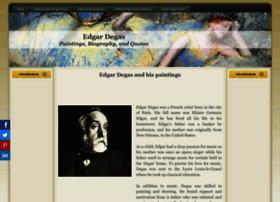 edgar-degas.net