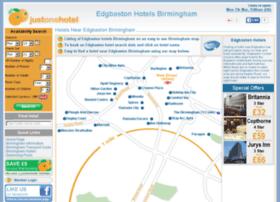 edgbastonhotels.com