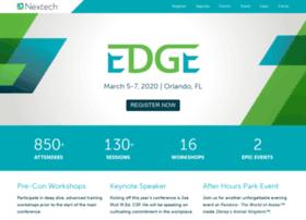 edge2015.nextech.com