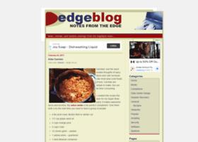 edgeblog.net
